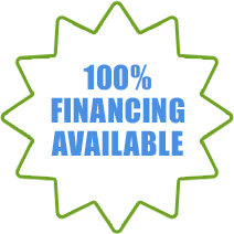 Get Financing With Ease