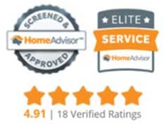 screened and reviewed by home adviser
